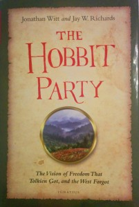 The Hobbit Party by Jonathan Witt and Jay W. Richards